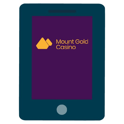 Mount Gold Casino - Mobile friendly