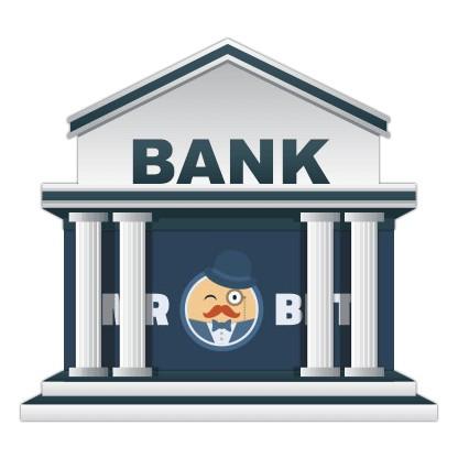 Mr Bet Casino - Banking casino