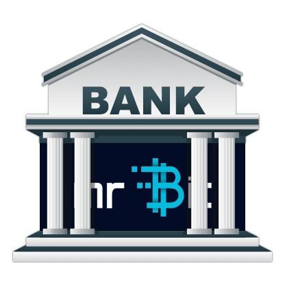 Mr Bit - Banking casino