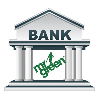 Mr Green Casino - Banking casino