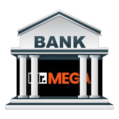 Mr Mega - Banking casino