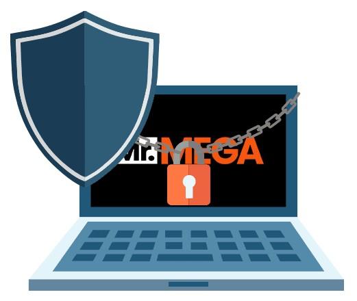 Mr Mega - Secure casino