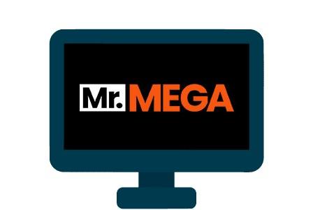 Mr Mega - casino review