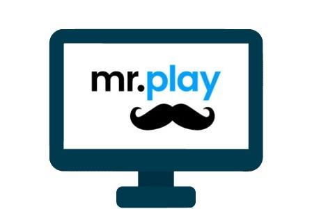 Mr Play Casino - casino review