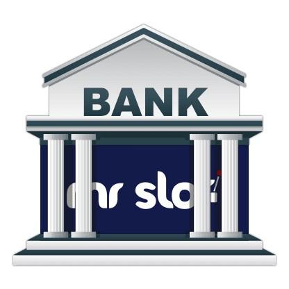 Mr Slot Casino - Banking casino
