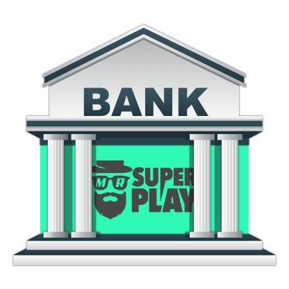 Mr SuperPlay Casino - Banking casino