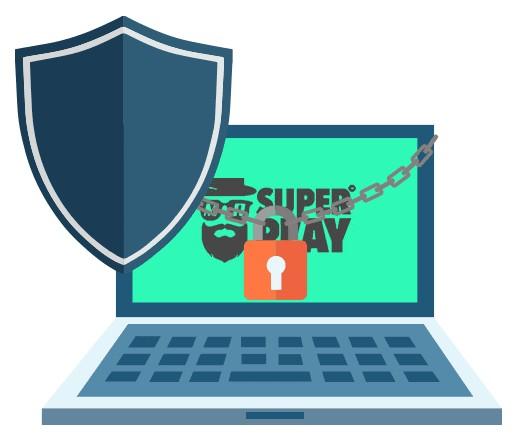 Mr SuperPlay Casino - Secure casino
