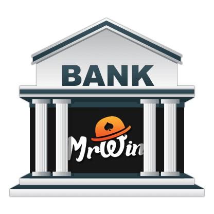 Mr Win Casino - Banking casino