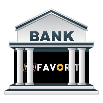 MrFavorit - Banking casino