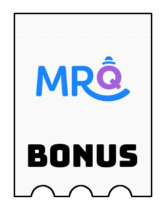 Latest bonus spins from MrQ Casino
