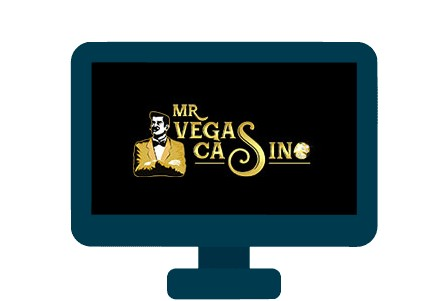 MrVegas - casino review