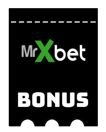 Latest bonus spins from Mrxbet