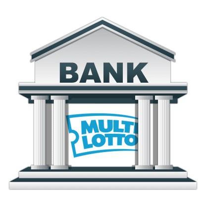 Multilotto Casino - Banking casino