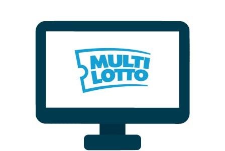 Multilotto Casino - casino review