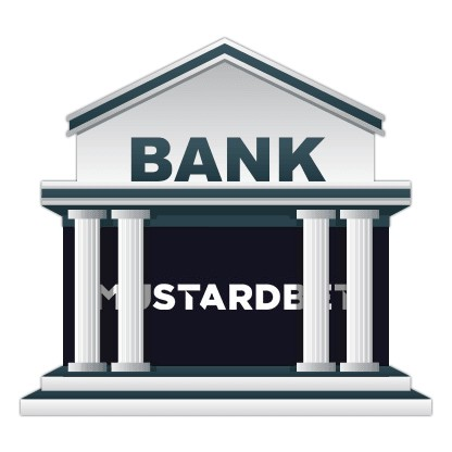 MustardBet - Banking casino