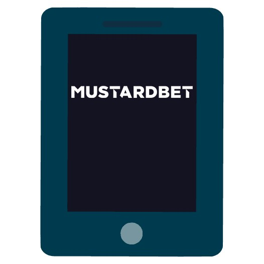 MustardBet - Mobile friendly