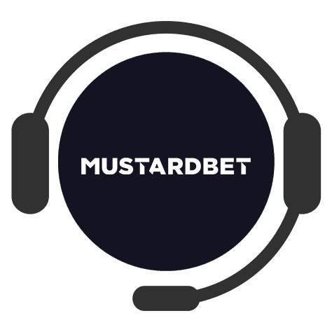 MustardBet - Support