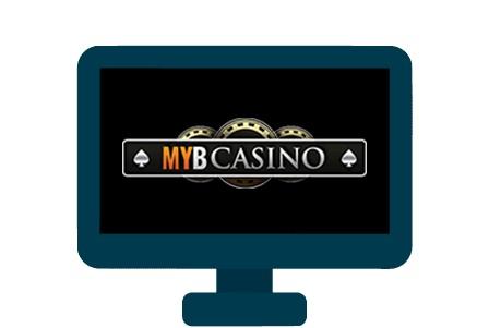 Myb - casino review