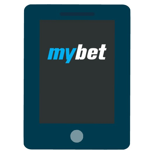 Mybet Casino - Mobile friendly