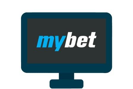 Mybet Casino - casino review