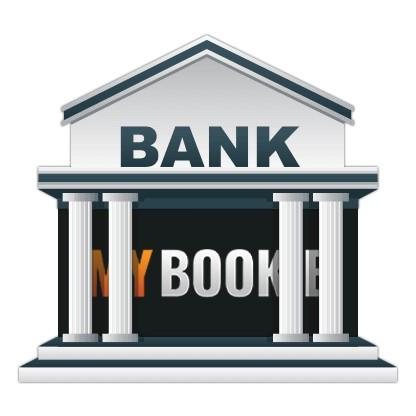 MyBookie - Banking casino