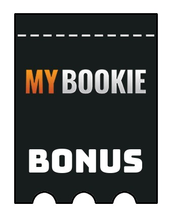 Latest bonus spins from MyBookie