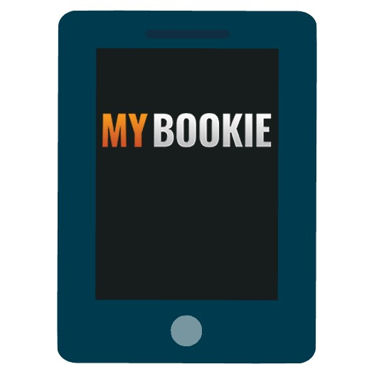 MyBookie - Mobile friendly