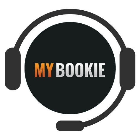 MyBookie - Support