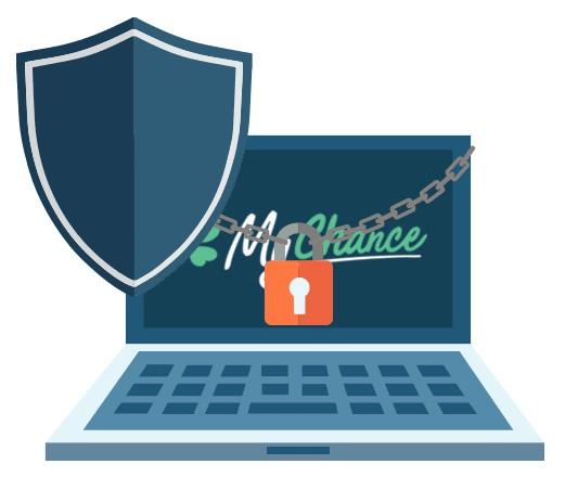 MyChance Casino - Secure casino