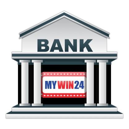 MyWin24 Casino - Banking casino