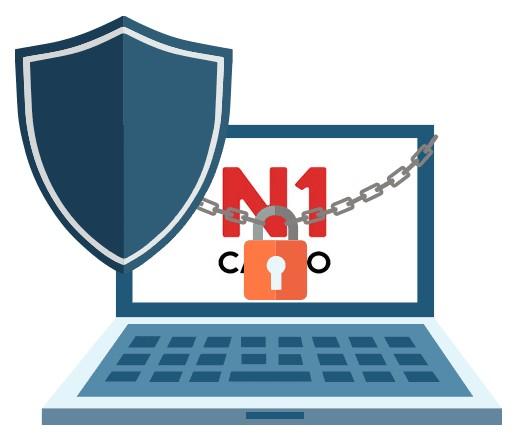 N1 Casino - Secure casino