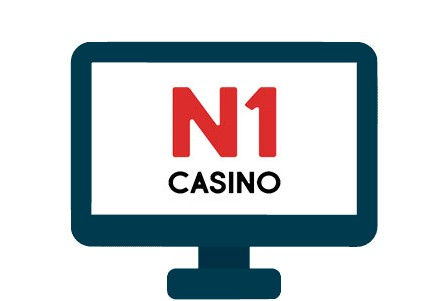 N1 Casino - casino review