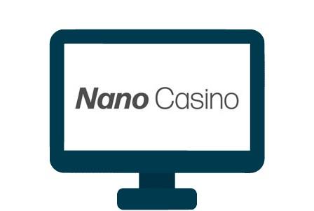 Nano Casino - casino review
