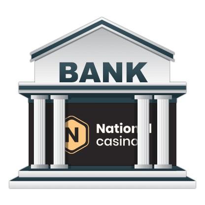 National Casino - Banking casino