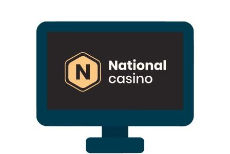 National Casino - casino review