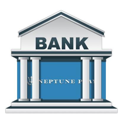 Neptune Play - Banking casino