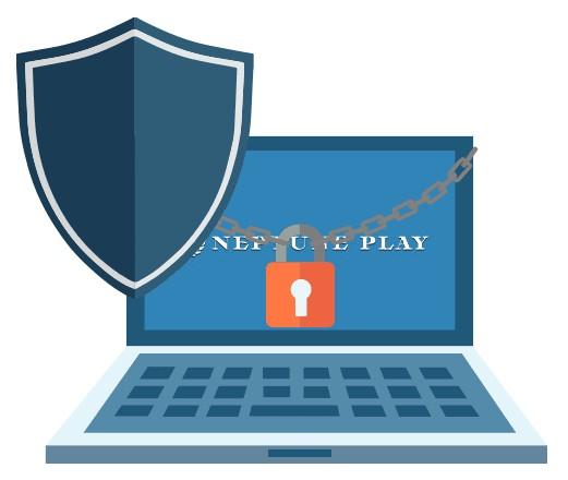 Neptune Play - Secure casino