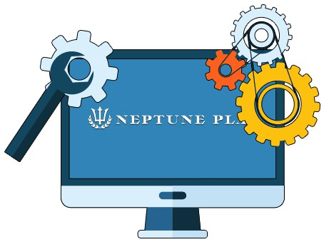 Neptune Play - Software