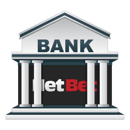 NetBet Casino - Banking casino