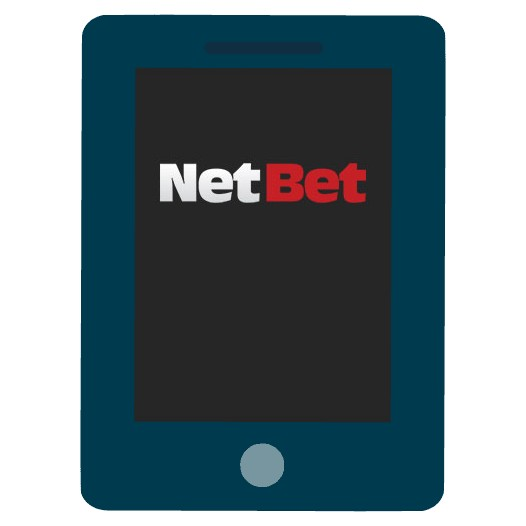 NetBet Casino - Mobile friendly