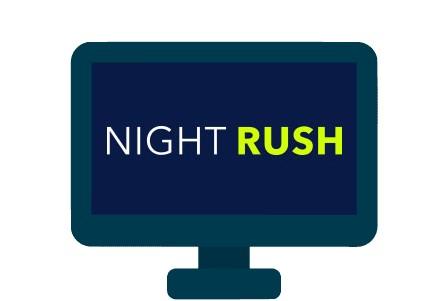 NightRush Casino - casino review