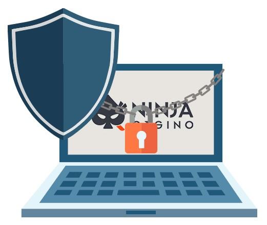 Ninja Casino - Secure casino