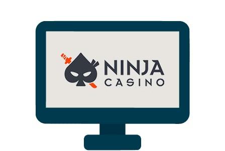 Ninja Casino - casino review
