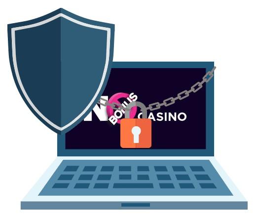 No Bonus Casino - Secure casino