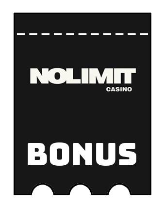Latest bonus spins from No Limit Casino
