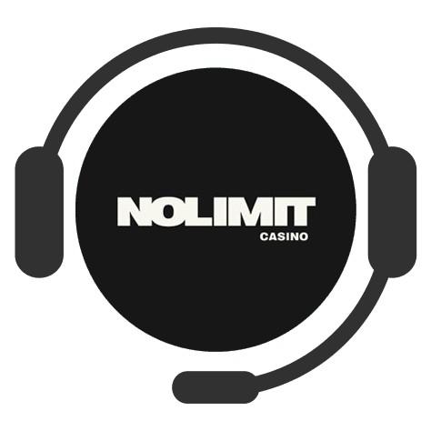 No Limit Casino - Support