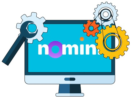 Nomini - Software