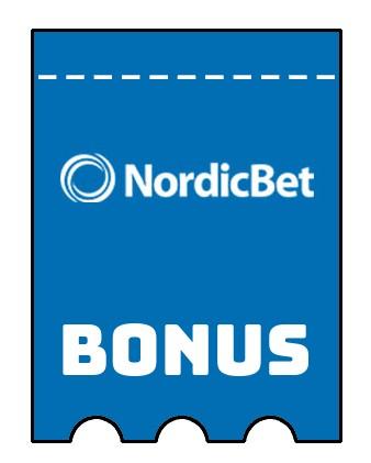 Latest bonus spins from Nordic Bet Casino