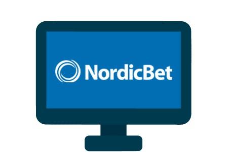 Nordic Bet Casino - casino review