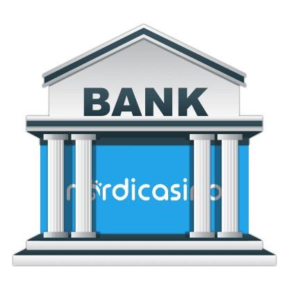Nordicasino - Banking casino